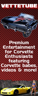 VetteTube: Premium Entertainment for Corvette Enthusiasts including videos, babes and more!