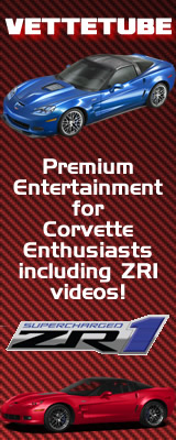 ZR1 Videos - only on the ZR1 Channel at VetteTube!