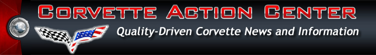 Corvette Action Center - The ultimate online hub of Corvette news and information!