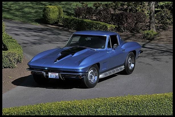 1967 Chevrolet Corvette L88 Coupe Corvetteactioncenter Com