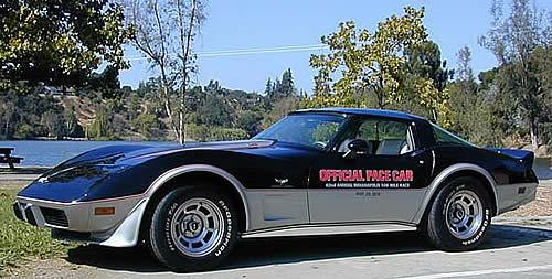 1978 Corvette Specifications - CorvetteActionCenter com