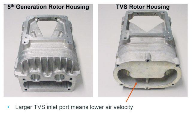 Eaton TVS | Lexus-Toyota V8 UZFE Forums