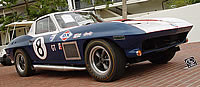 1967 Sunray DX L88 Corvette