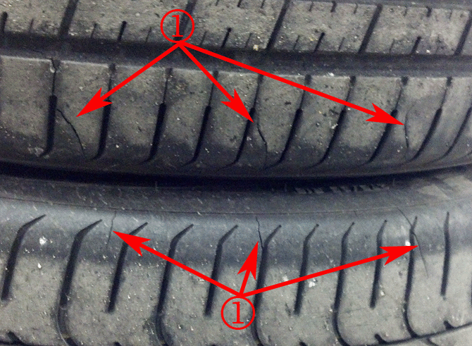 13-03-10-001H: Information on Summer Tire Performance and Tire Cold Weather Cracking - (May 6, 2021)