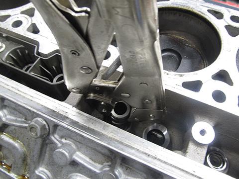 2014 - 2019 Corvette: Service Bulletin: #15-06-01-002K: Engine Misfire/Tick Noise, Malfunction Indicator Lamp (MIL) Illuminated - DTC P0300 Set - (Dec 17, 2020)