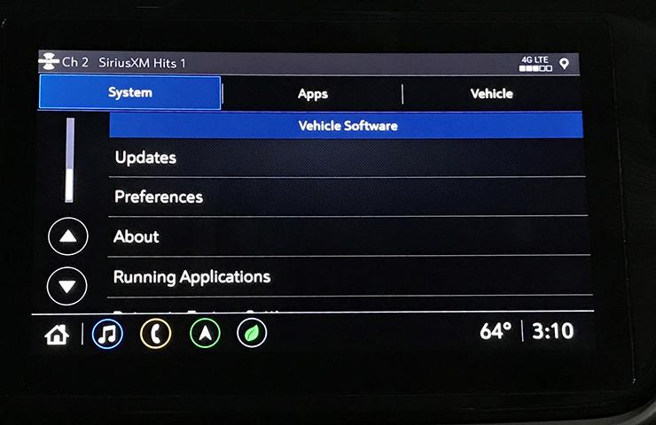 2020 - 2021 Corvette: Tips for Over-The-Air Software Programming