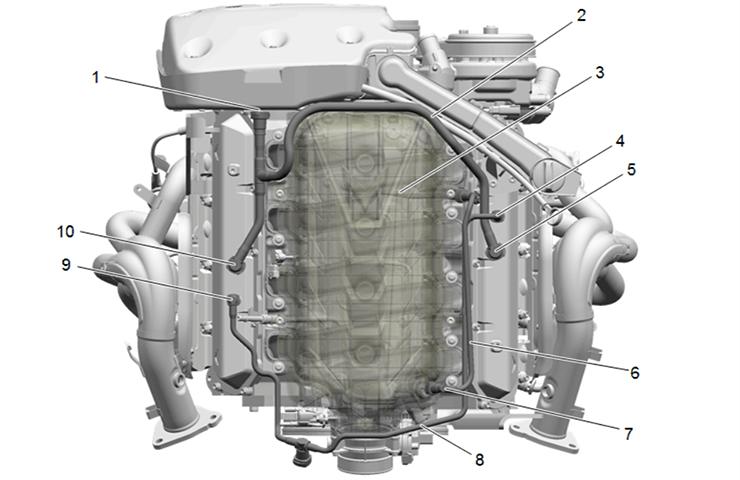 2020 Corvette: Rushing Air Sound in PCV Tube