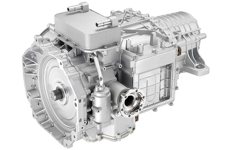 2020 - 2021 Corvette: GM TechLink: Multiple Transmission DTCs Set