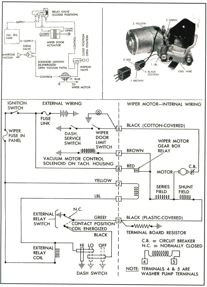 C3 Corvette Wiring Diagram from www.corvetteactioncenter.com