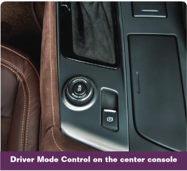 2014 Corvette: GM TechLink Article: Corvette Driver Mode Control