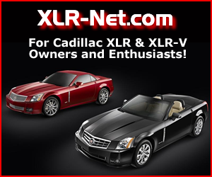 XLR-Net.com:  For Cadillac XLR and XLR-V Owners and Enthusiasts!
