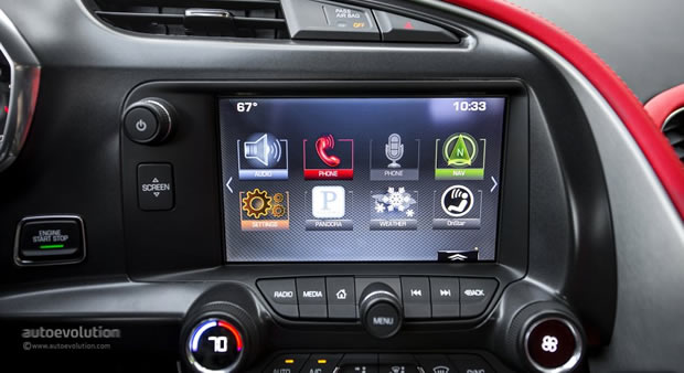 GM TechLink Articles for 2014 Corvette Added to Knowledgebase