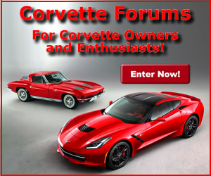 Corvette Action Center Forums - Enter Now!