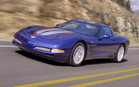 2004 Commemorative Edition Z06