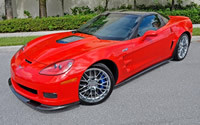 2012 Corvette ZR1 Gallery