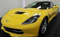 2014 C7 Corvette Gallery