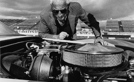 History of the 1971 Corvette LS6 454 Cu  Inch Engine