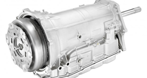 GM Press Release: New 8-Speed Enables Quicker, More Efficient Corvette