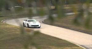 2015 Corvette Z06 Street Footage