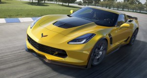 All-New Corvette Z06 Pricing Starts at $85,095 in Canada