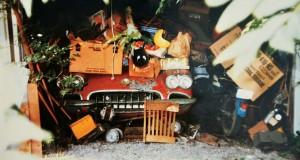 Unrestored Survivor 1960 Corvette Might Be Most Original in Existence - Source: HotRod