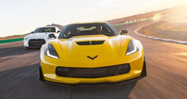 Motor Trend Re-Tests a Properly Aligned 2015 Corvette Z06