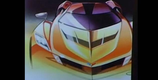 Are You the Mid-Engine Corvette Zora?