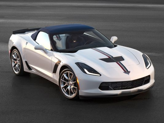 Video:  The world's best sports car? 2015 Chevy Corvette ZO6 review