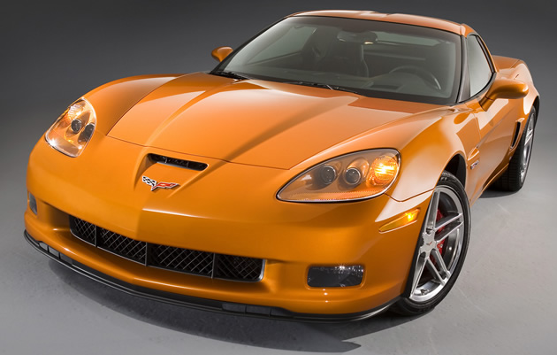 Qatar:  Ministry of Economy Recalls Chevrolet Corvette Models from 2005 to 2007