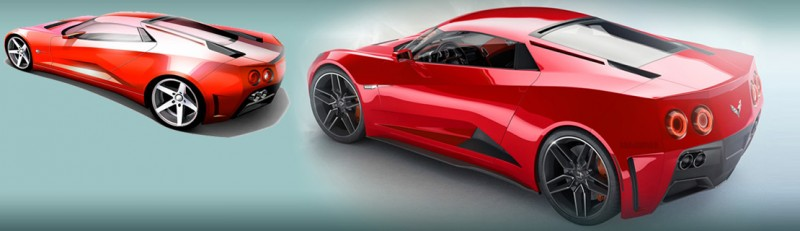 Is GM Planning an Electric Corvette?