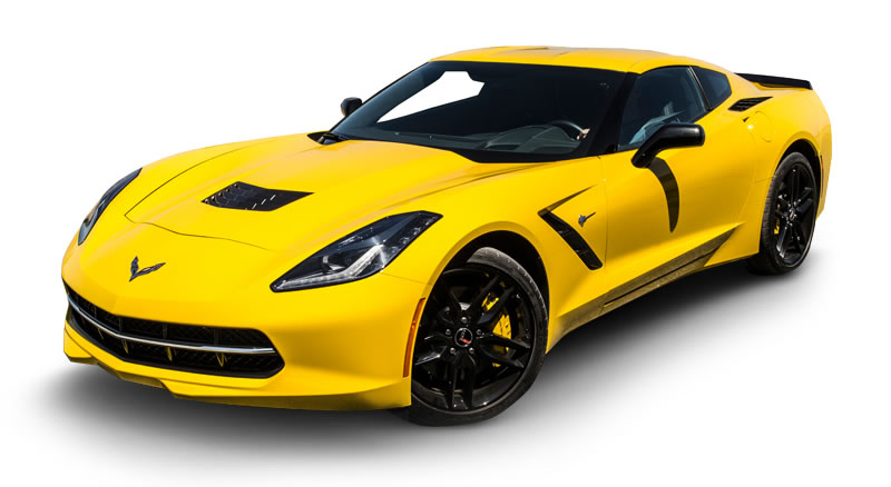 Chevrolet Offers $1,000 Off Deal for Corvettes in Honor of Presidents Day