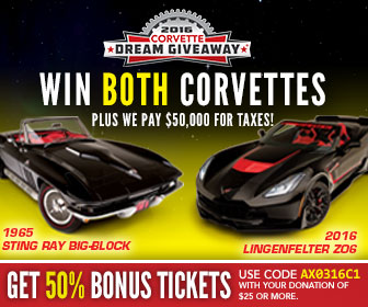 Click this ad to get 50% bonus tickets!