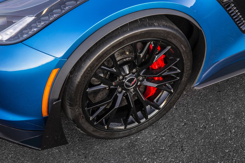 Michelin Goes From The Streets Of Long Beach To Your Street