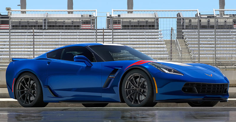 2016 Corvette Ordering Now Complete – Rarest Colors Built?
