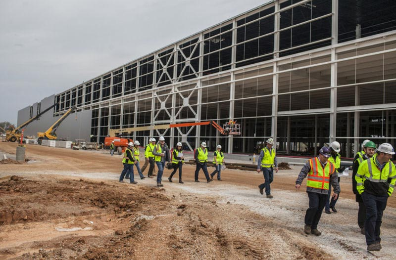 Bowling Green Corvette Assembly Plant to Add 270 New Jobs