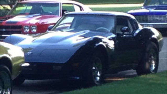 [UPDATE] Michigan:  1978 Corvette Stolen During Woodward Dream Cruise – RECOVERED!