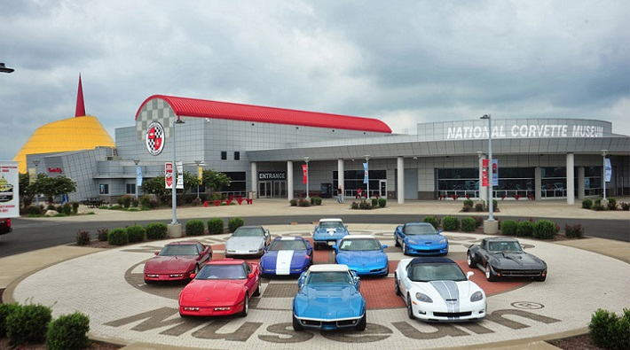National Corvette Museum >> National Corvette Museum Announces 2017 Hall Of Fame