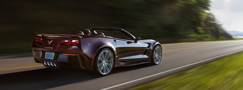 2017 Corvette Customer Satisfaction Program:  16119  Incorrect  Monroney Label