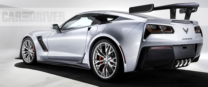 Exclusive!  2019 Corvette Options and New Colors for Stingray, Grand Sport and Z06