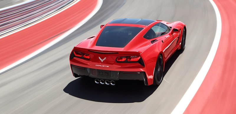 Consumer Reports Subscribers Rank the Corvette One of the Most Satisfying to Drive but Why Are They Not Selling?
