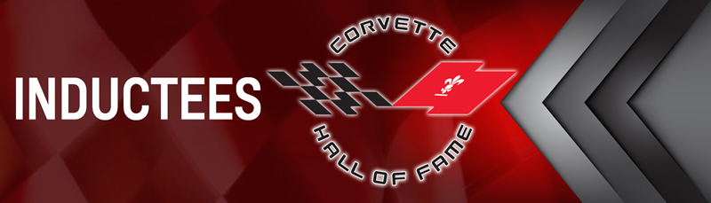 National Corvette Museum Announces 2018 Hall of Fame Inductees