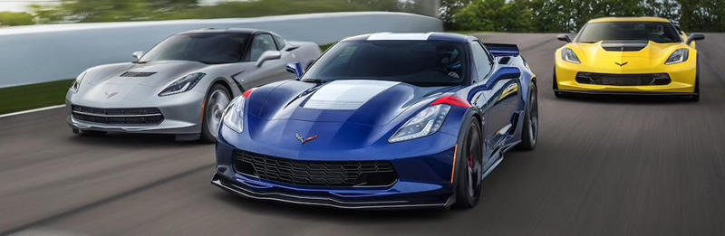 Pricing on 2019 Corvette Models Increase