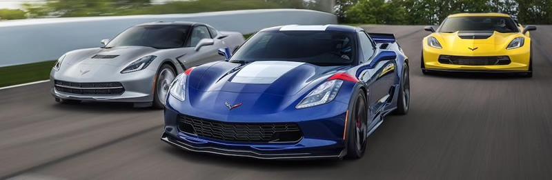 Pricing on 2019 Corvette Models Increase
