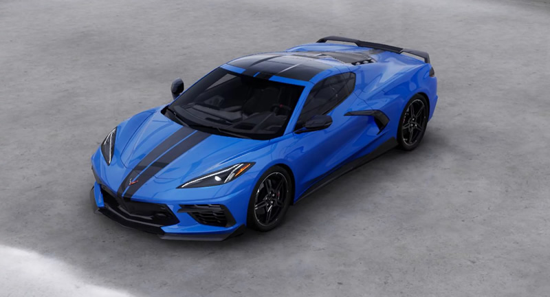 2020 Corvette Pricing Released and the Competition is in Trouble!