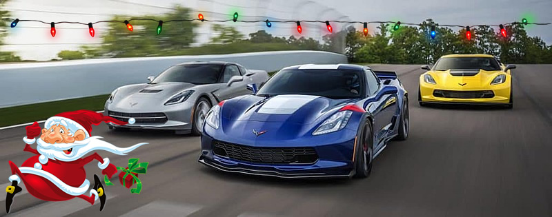 Chevrolet Rolls Out Largest Discounts of the Year on 2019 Corvettes