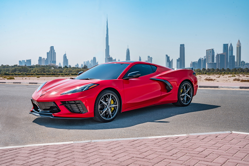 2020 Corvette Production Ramps Up with Second Shift in Bowling Green