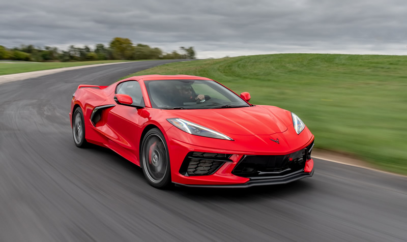 [UPDATED] 2020 Corvette Invoicing to Dealers Begins – Shipping to Commence Soon!
