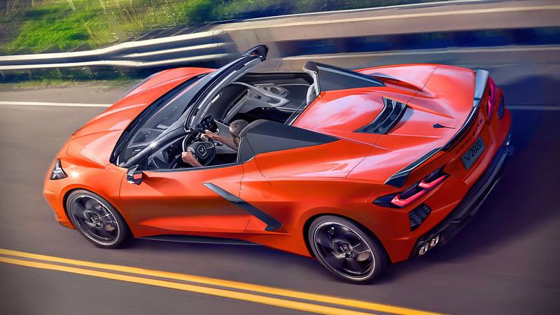 2020 Corvette Production Resumes on May 26 Until October
