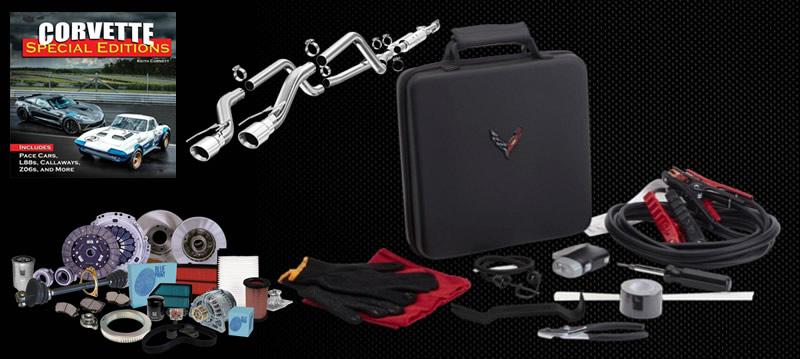 Corvette Product Reviews