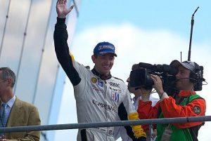 Oliver Gavin - Corvette Racing